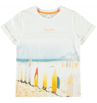 Name It NKMJABIIM T-Shirt...