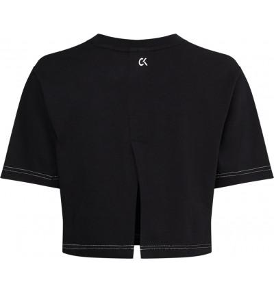 Calvin Klein T-Shirt Corta...