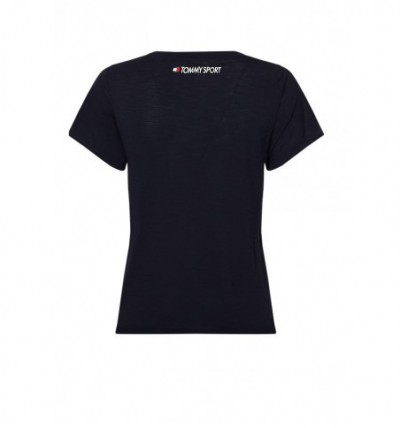 TOMMY SPORT T-SHIRT DONNA...